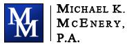 Michael K. McEnery, P.A.